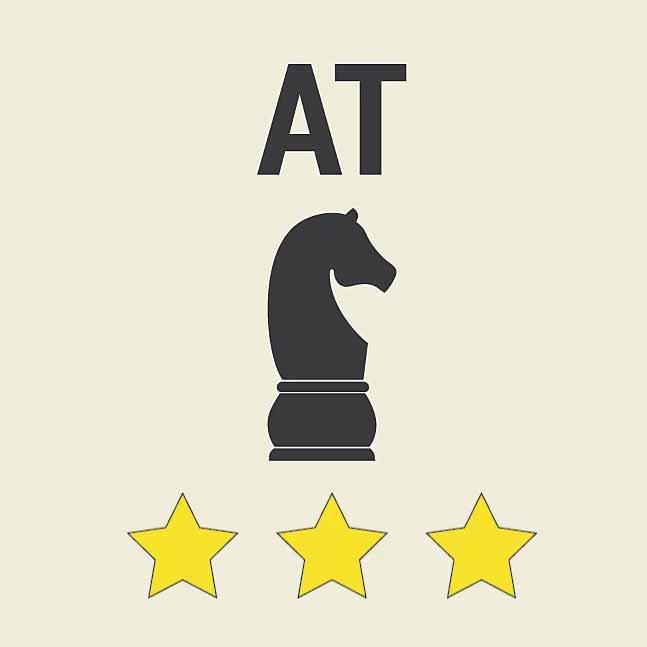 Satranç Taş Puanları At