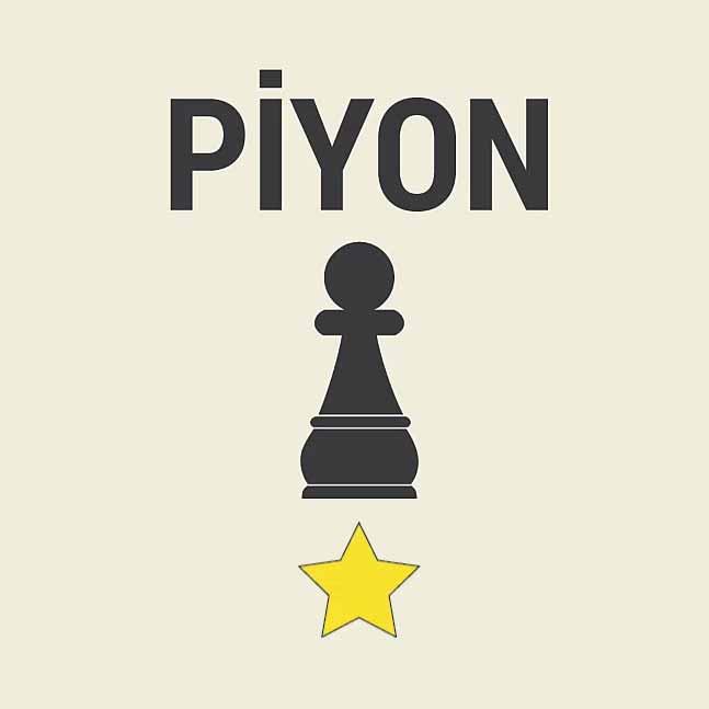 Satranç Taş Puanları Piyon